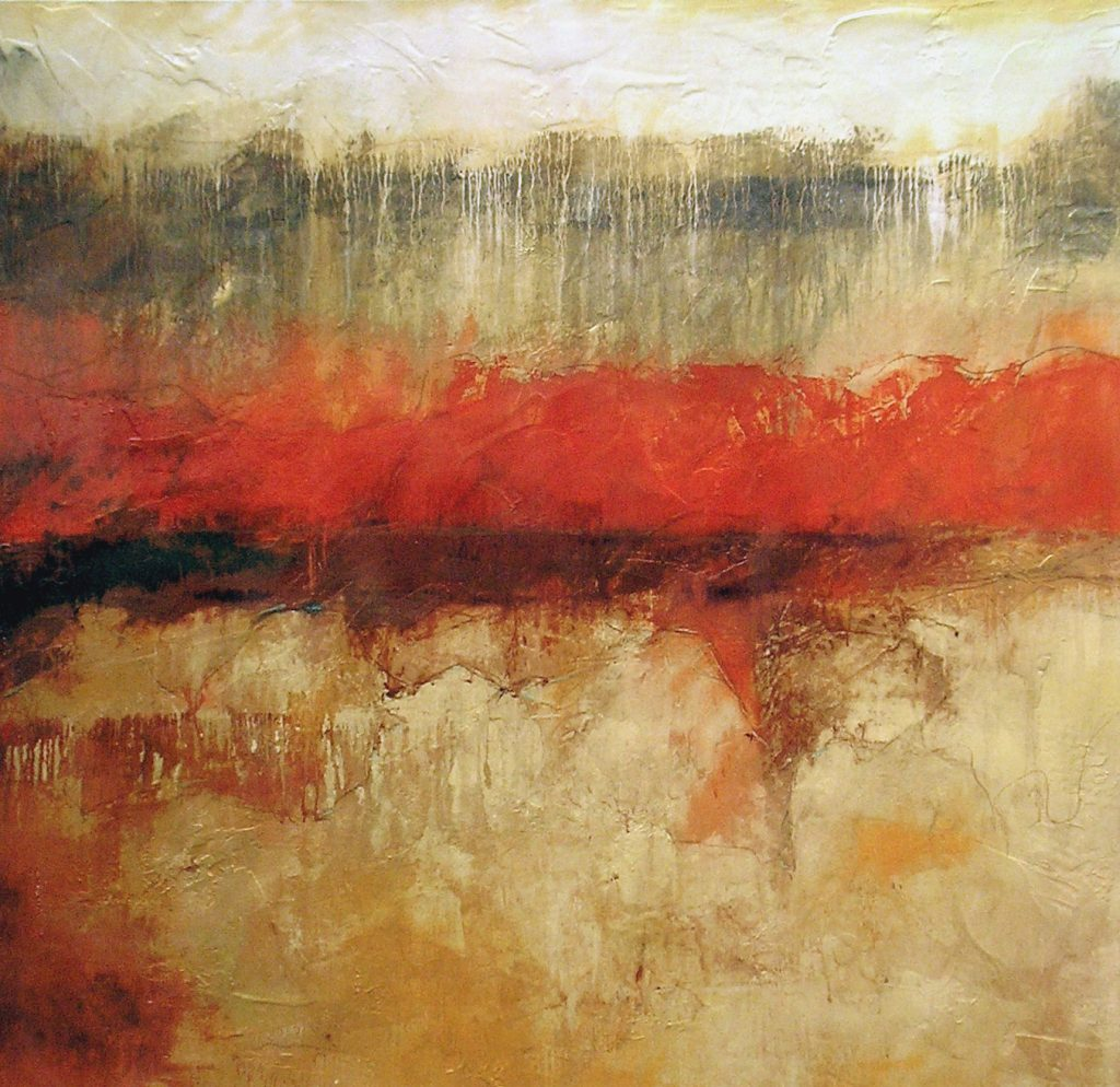 sokol hohne abstract
