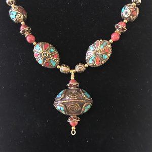 Sue Broadway - Necklace