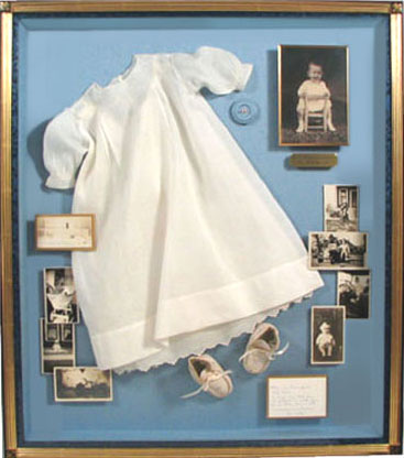 Gift Ideas: Give framing a try! - Broadway Gallery