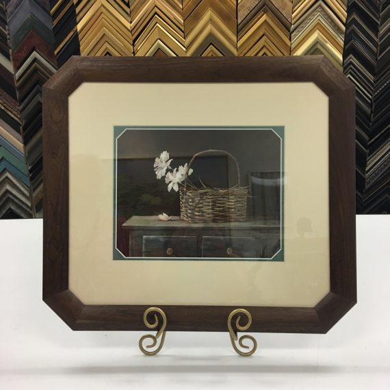 Hexagon Framing